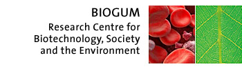 BIOGUM - Research Center for Biotechnology, Society and the Environment
